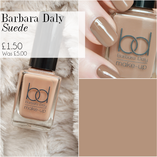 Barbara_daly_nail_polish_suede_swatches
