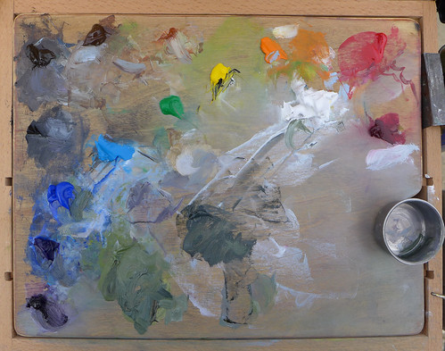palette 13