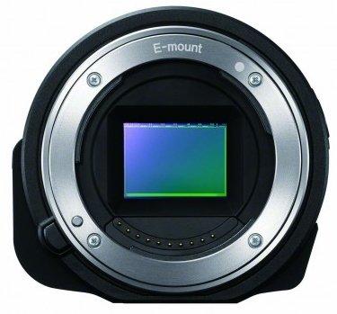 Камера Sony QX1
