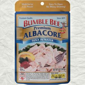 Bumble Bee Premium Albacore Tuna 300x300