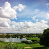Terminando comida con vistas #golf #igersmadrid #picofday #iphone #iphonistas