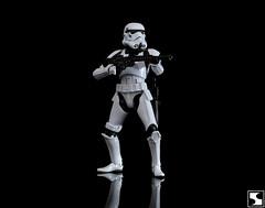 Star Wars Black Series 6 Inch Stormtrooper