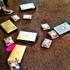 What happens to laptops when students get their iPads #yis2to1