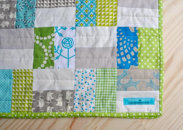 astrid's quilt