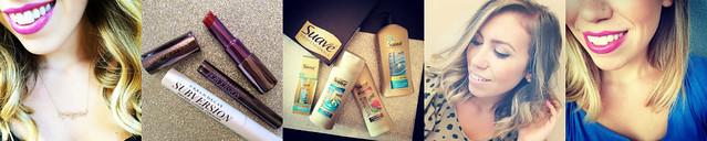 September Instagram Beauty   #LivingAfterMidnite