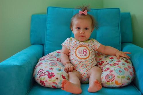 Bianca 8 months 071