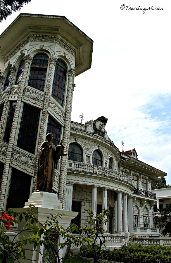 Ancestral Houses in Iloilo City