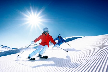 Ski amadé 2014/15: investice do požitků