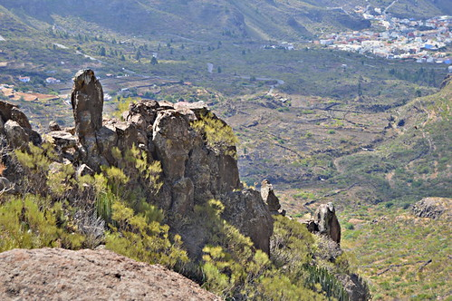 Santiago del Teide