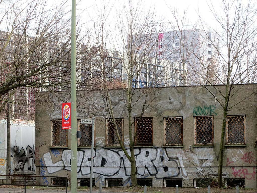 Berliini 108