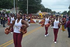 549 Melrose HS Band