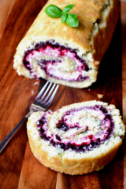 How do You Make a Swiss Roll