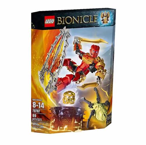 LEGO Bionicle 70787