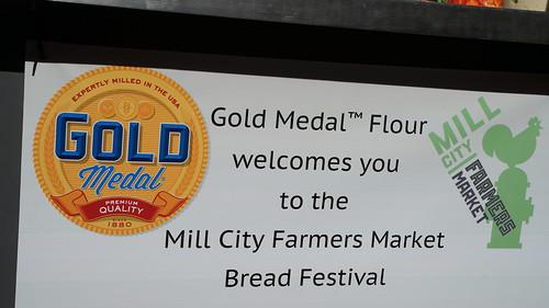 September 13, 2014 Mill City Farmers Market