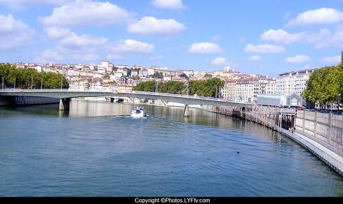 Lyon+Rives+de+saône