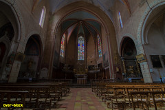 Eglise de Lagrasse
