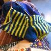 Waitingroom knitting. #joglessStripes