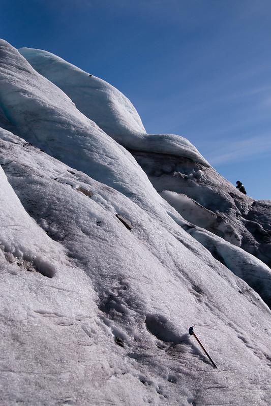 Jotunheimen from Spitterstulen