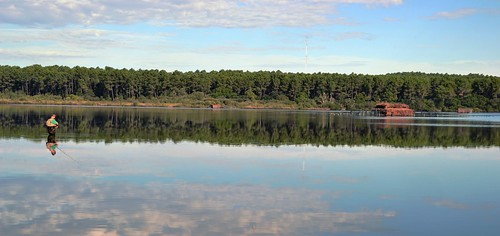 047 - l'étang blanc
