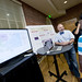 2014-09-19 03:19 - Language Science Day, Poster Session.
