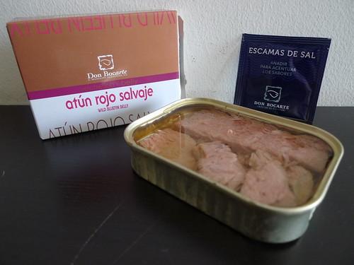 Don Bocarte Atún Rojo Salvaje