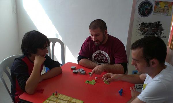 Presentación Asociación Juegos de Estrategia y Fantasía 15381828771_b652940ba4_o