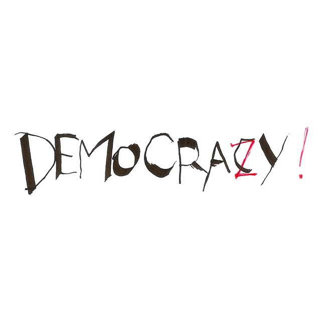 DEMOCRAZY!