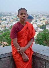 Buddha Prevails #3