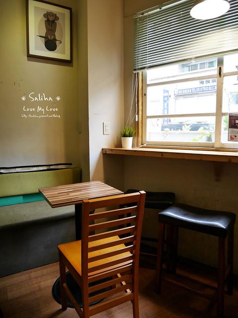 淡水下午茶甜點鬆餅微幸福咖啡館 (14)