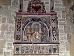 Church Monuments