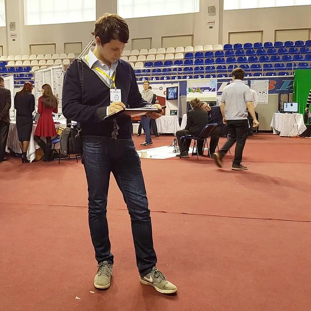 Кораблев Анатолий инновационный конвент