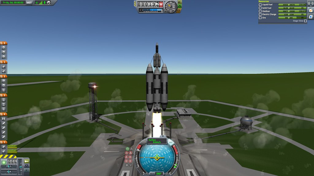 Let's get on the reusable lifter bandwagon!