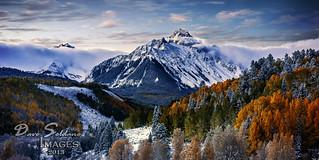 Majestic Mt. Sneffles