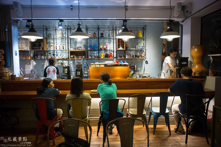 台南私藏景點 st1咖啡 (8)