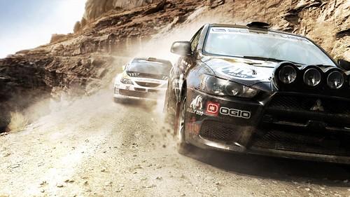 Best Car Racing Games Wallpaper