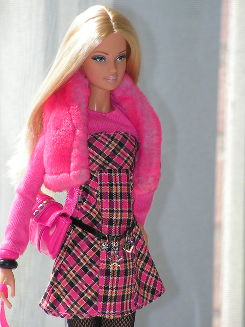 Barbie Basics Teresa