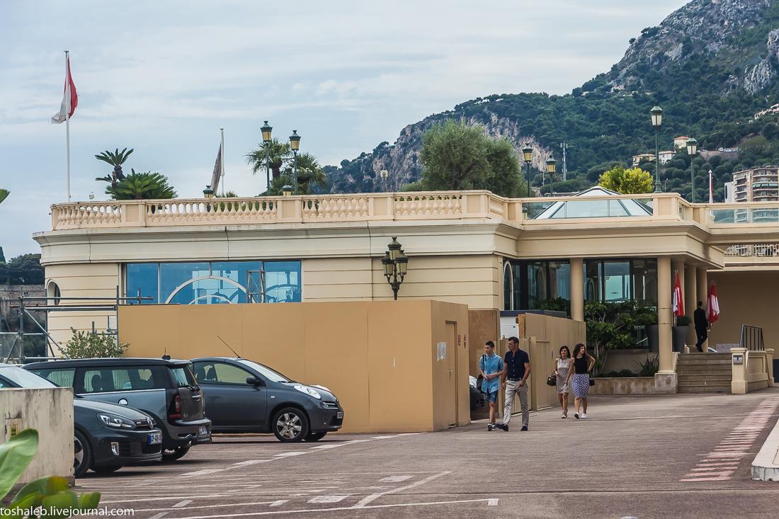 Монте Карло-31
