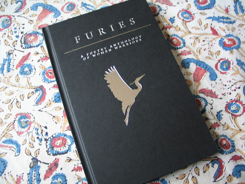 Furies Poetry Anthology #FBSFuries