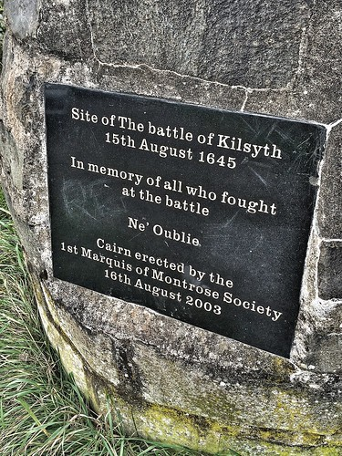 Battle of Kilsyth
