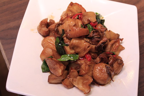 日本料理包廂食記-教師節讓老師在高雄松江庭餐廳吃到飽 (10)