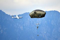 Airborne in Italy