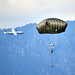 Small photo of Airborne in Italy