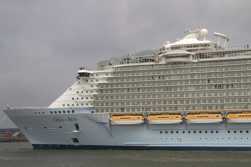 Oasis of the Seas (1)