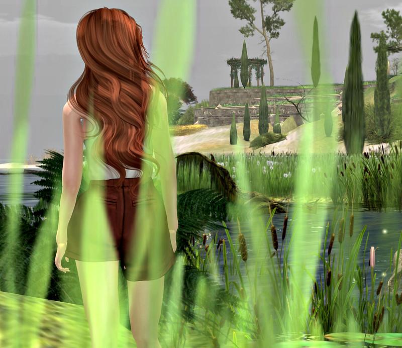 Danni in Paradise #2