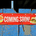Johnny Rockets Coming Soon to Coney Island