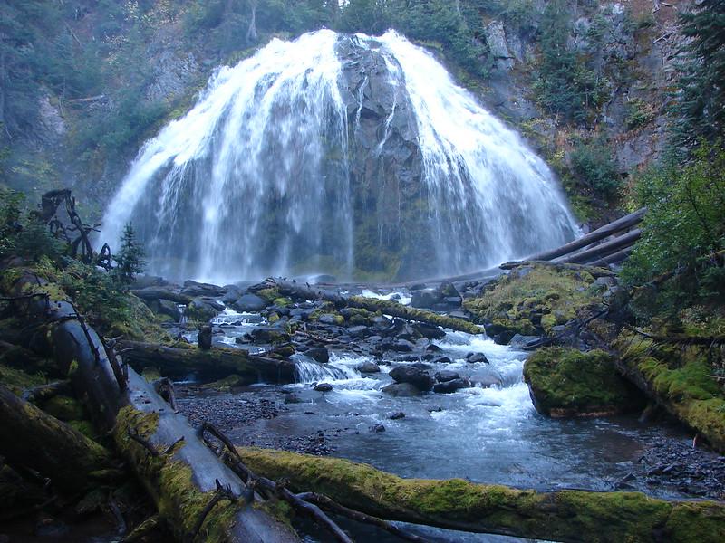 Chush Falls