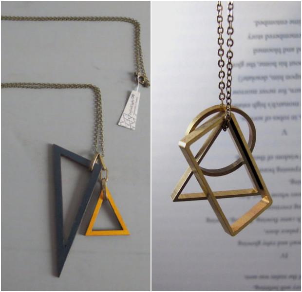 InfinEight, Etsy, handmade jewelry