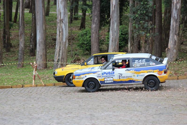 Copa #UPF 2014 - Rallye universitário de regularidade (33)
