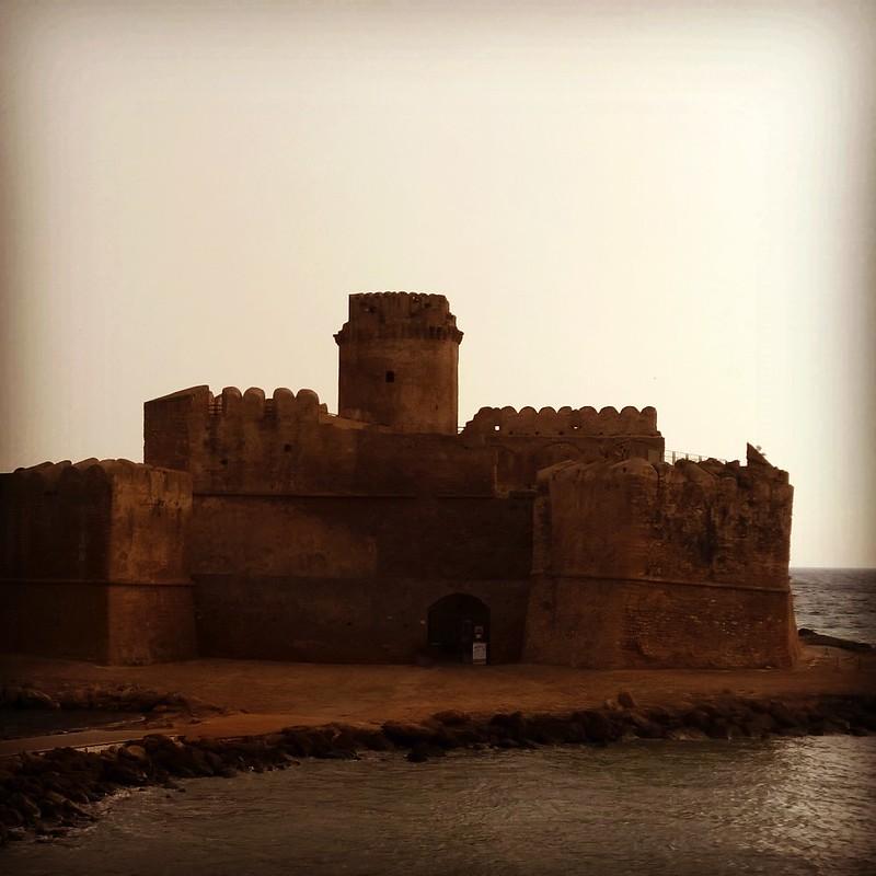 Le Castella Isola di Capo Rizzuto Crotone