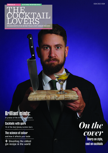 The Cocktail Lovers Magazine